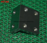シート・メタルの精密CNCの機械化の部品ISO9001の工場