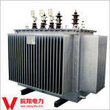 Amorfe Legering Transformer/630kVA ElektroTransforemer
