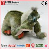 Elefante dos animais enchidos de ASTM para o miúdo