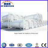 販売のための22000Lボリュームが付いている20feet LPG/LNG/Propane/Tetrafluoroethaneタンク容器