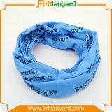 Bandana blu di Headwear di promozione di modo