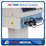 Pa-700b de Apparaten van het Ventilator van het ziekenhuis, Machine van het Ventilator ICU van de Behandeling de Medische