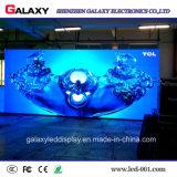 Pantalla de visualización al aire libre de interior de LED del alto brillo para hacer publicidad