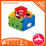 Спортивная площадка малышей пластичная Toys бассеин шарика океана