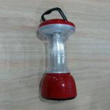 Lanterne de camping portable rechargeable avec chargeur USB