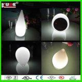 Lampe mobile électrique en gros de batterie de lampe de Tableau de lampe de Tableau