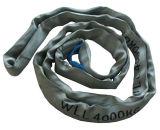 Tessitura di sollevamento flessibile della cinghia ed imbracatura rotonda di Polyster