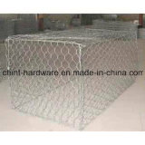 Изготовление Китая низкой цены сетки Gabion коробки Gabion