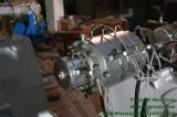 기계장치를 만드는 신형 에너지 절약 높은 능률적인 PVC 수관