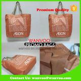 Eccellente-Forte sacchetto riutilizzabile pieghevole di nylon di Ripstop