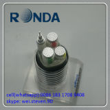Câble électrique d'alliage d'aluminium d'Acwu90 2.5 Sqmm 1.8kv CSA