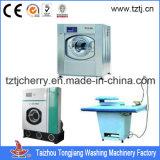 Textilindustrielle Waschmaschine für Hotel, Unterlegscheibe-Zange (GX, XTQ)