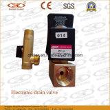 De Automatische Elektronische Klep op hoge temperatuur van het Afvoerkanaal (80bar)