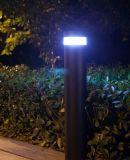 Indicatore luminoso solare Integrated di paesaggio per illuminazione del giardino