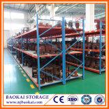 Pesante-dovere medio Storage Rack con Layer Panel