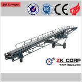 Известный ленточный транспортер для поставщиков известняка