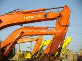 Máquina escavadora usada Ex200-1/200-2/200-3 de Hitachi para a venda