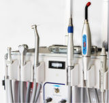 Unità dentale portatile dell'unità dentale mobile approvata dalla FDA avanzata