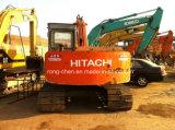 Ursprünglicher verwendeter Hitachi Gleisketten-Exkavator Japan-(EX100-1)
