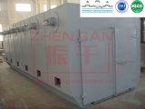 Máquina de secagem de forno da secagem da série do CT-C para macarronetes imediatos
