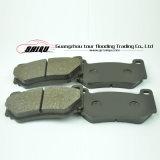 높은 Quality 및 Performance Brake Pads 중국 Supplier