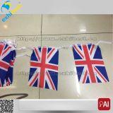 Bandeiras da corda do mundo que Bunting bandeiras