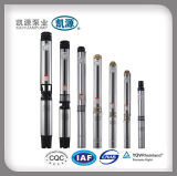 Qj Stainless Steel Deep Well Submersible Electric Pump