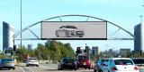 광고를 위한 높은 광도 P6 옥외 발광 다이오드 표시
