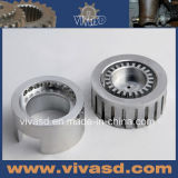 O alumínio do CNC parte as peças fazendo à máquina do CNC das peças do carro