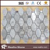 Diverso tipo azulejo de mosaico del mármol para la venta