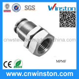 Metal Female Standpipe Pneumatic Fitting with CE