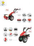 Trator barato da roda do preço dois de China (HYT01)