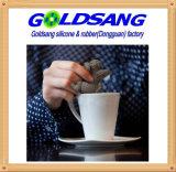 Trägheit-Silikon-Tee Infuser des neuen Entwurfs-2016 netter