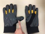 Перчатка Перчатк-Безопасности Перчатк-Механика кремния