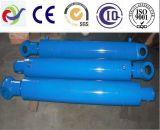 De lange Hydraulische Cilinder van de Techniek van de Slag