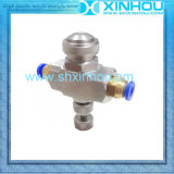 공기 Sterillization 물 안개 공기 원자로 만드는 분사구