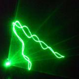 1W-20W de openlucht Enige Groene Laser van de Animatie