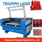 Plastik-/hölzerne Fertigkeiten/Acryltypenschild/Textil Gewebe/Furnierholz-/Polyester-Laser-Ausschnitt-Maschine 1390