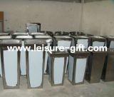 Container van de Bloem van het roestvrij staal de Openlucht & Binnen Decoratieve