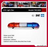 LED 비상사태 경고등 바 (TBD-1800)
