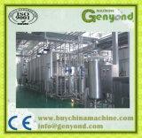 Ligne pasteurisée de production laitière