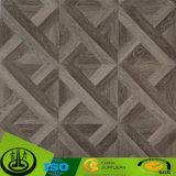 Бумага деревянного меламина зерна декоративная для пола и мебели