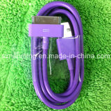 USB Cable with 30 Pin USB Data Cable for iPhone