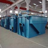 Decker-Verdickungsmittel für die zermahlende Herstellung in der Papierherstellung-Zeile