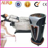 Au-7009 горячие 2 в 1 ультракрасной машине дренажа лимфатической системы для Slimming тела