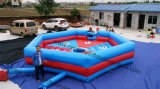 Sale 최신 Inflatable Sports Game Dia 7m Eight Diagrams Inflatable Bull Mattress