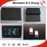 よい価格の屋外か屋内LEDのモジュール(P6、P8、P10、P16 SMD/DIP)