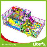 Liben подгоняло крытый центр игры детей для сбывания