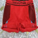 علامة تجاريّة يطبع جديدة أسلوب نمو رجال ملاكم قصيرة ملبس داخليّ ملحومة