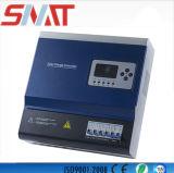 contrôleur solaire de charge du contrôleur PWM de charge de 192V 50A/75A/100A